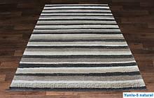 Купити вязаний килим Hand Knotted - Yunlu-5 natural