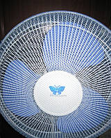 Защитная сетка на вентилятор