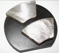 """Фреза алмазная для шлифования бетонных и мозаичных полов машинами """"ШВАМБОРН"""", №16 (очень грубое)"""
