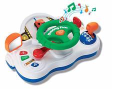 Интерактивная игрушка 'Занимательное вождение'