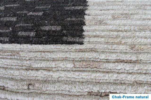 купить вязаный ковер Hand Knotted Chak Frame Natural ковер Hand