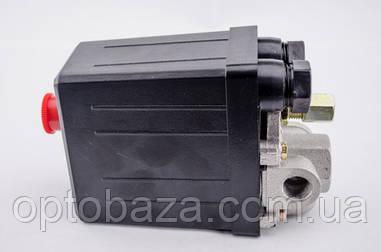 Автоматика на четыре входа 6-8Kg (220 V) для компрессора