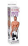 Classix Vibrating Power Pump, фото 1