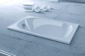 Ванна стальная Smavit 105x65, фото 2