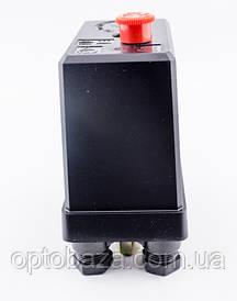 Автоматика на три выхода (380 V) для компрессора
