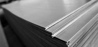 Лист стальной 1 мм х/к (холоднокатаный) 1мХ2м