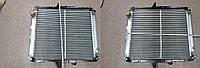 Радиатор 3-х рядний МАЗ ТАСПО 5551-1301010