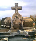 Эксклюзивный крест № 19, фото 2