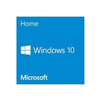 Microsoft Windows 10 Home 64Bit Rus DVD OEM (KW9-00132)