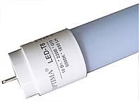 Светодиодная LED лампа Т8-G13, 8Вт, 220В, 600мм, 6000К