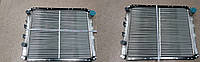 Радиатор водяной 7-х рядный  ТАСПО 642290Т-1301010-017 МАЗ
