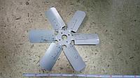 Крильчатка вентилятора 238Н-1308012  МАЗ