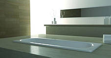 Ванна стальная Smavit 150x70, фото 2