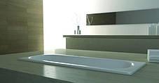 Ванна стальная Smavit 150x70 Visone, фото 3