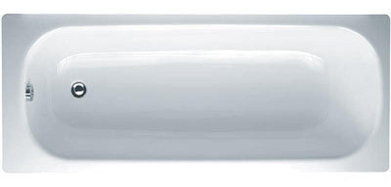 Ванна стальная Smavit 120x70