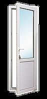 Двери входные металлопластиковые WinOpen 700*2100