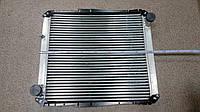 Радиатор водяной ТАСПО МАЗ  алюмин  103Т-1301010 МАЗ