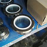 Діоптр нержавіючий гайковый ДН100, фото 3