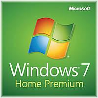 Microsoft Windows 7 Home Premium SP1 32-bit Rus DVD, OEM (GFC-02089)