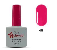 №45 Ягодно-пурпурный