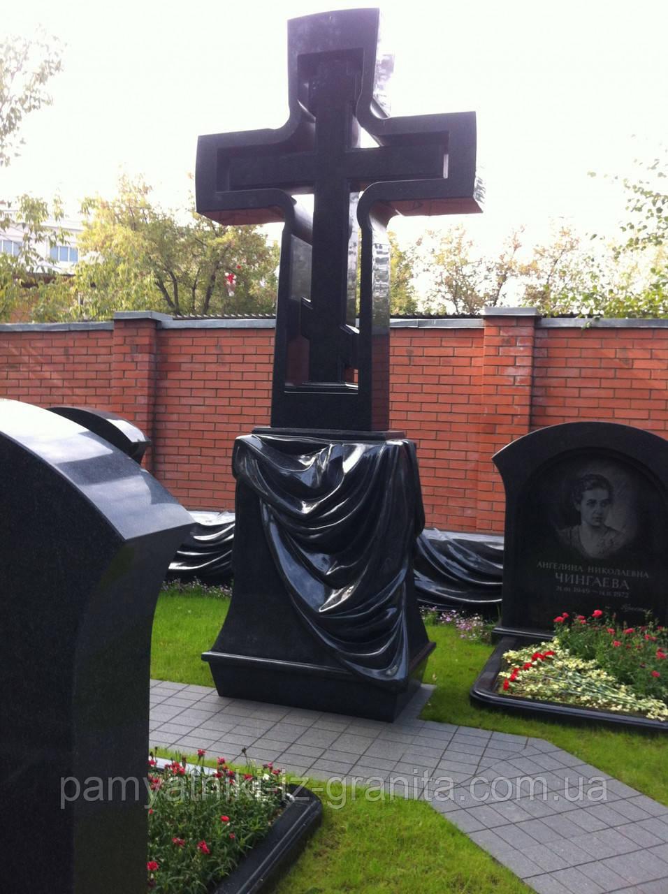 Эксклюзивный крест № 32