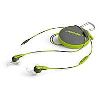 Наушники-гарнитура Bose SoundSport in-ear Energy Green для Apple-устройств