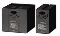 Преобразователь частоты с бездатчиковым векторным управлением или управлением V/F SINUS N