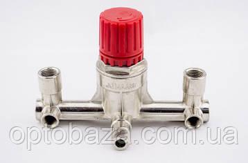 Корпус регулятора давления для компрессоров, фото 2