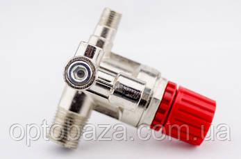 Корпус регулятора давления для компрессоров, фото 3