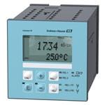 Liquisys M CLM223 - трансмиттер для измерния pH/ОВП.