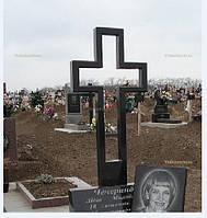 Эксклюзивный крест № 50