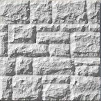 Полифасад - Канадская кладка, пенопласт 35пл (20мм)