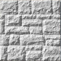 "Плита Полифасад ""Канадская Кладка"" ППС 35 (50мм) / блок 50х50 (4 шт = 1м2)"