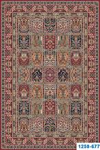 Бельгійські вовняні килими Nain