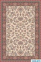 Бельгийские классические шерстяные ковры Nain