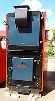 Твердотопливный котел KALVIS 400 (160-440 кВт)