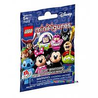 Минифигурки Lego серия Дисней 71012