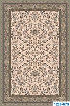 Бельгийские шерстяные ковры Nain в классическом стиле