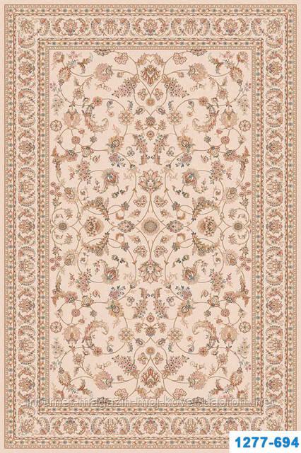 Шерстяные ковры Nain