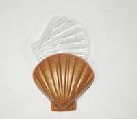 Форма пластиковая  для мыла Жемчужина