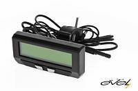 Многофункциональный дисплей для электробайков Evel Cycle Analyst CA-DPS VERS.2.4