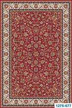 Бельгийские шерстяные ковры Lano