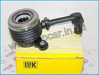 Выжимной подшипник Renault Kango 1.5DCi 05-  Luk Германия 510009710