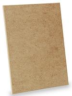 Планшет художественный 40х60см ДВП, сосна