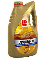 Масло моторное Лукойл 5W-40 Люкс 1л