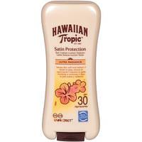 Молочко для загара Hawaiian Tropic Satin Protection, SPF 30