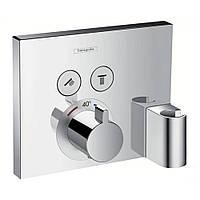 Термостат для душу  HANSGROHE Shower Select 15765000, фото 1