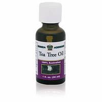 Масло чайного дерева косметическое Tea Tree Oil (1155)