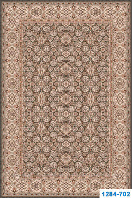 Бельгийские шерстяные ковры
