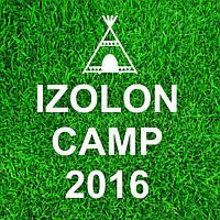 IZOLON CAMP 2016